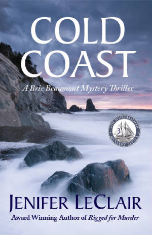 Cold Coast (Windjammer Mysteries, Book 3)