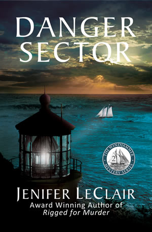 Danger Sector (Windjammer Mysteries, Book 2)