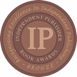 Ippy Bronze Metal Award